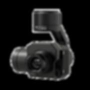 Zenmuse XT מצלמה תרמית לרחפן