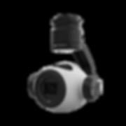 Zenmuse Z3 מצלמה לרחפן