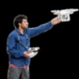 רישיון לרחפן - המכללה לצילום אווירי