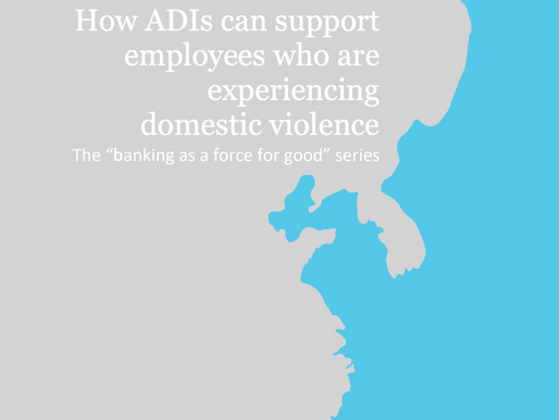 How ADIs can support employees who are experiencing domestic violence
