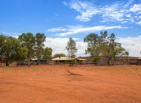 How ADIs can provide ongoing support to Australia's rural & remote communities (16 April 2020)