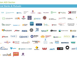 Australian ADI sector – as at 30 June 2020