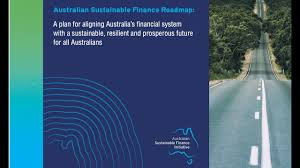 ASFI Sustainable Finance Roadmap: Summary and key insights