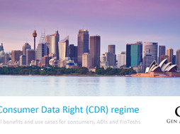 CDR: Benefits and use cases for consumers, ADIs and FinTechs