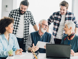 How Australian FinTechs Can Support Older Workers