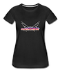 aus unserem shop the flying mystic t-shirt woman