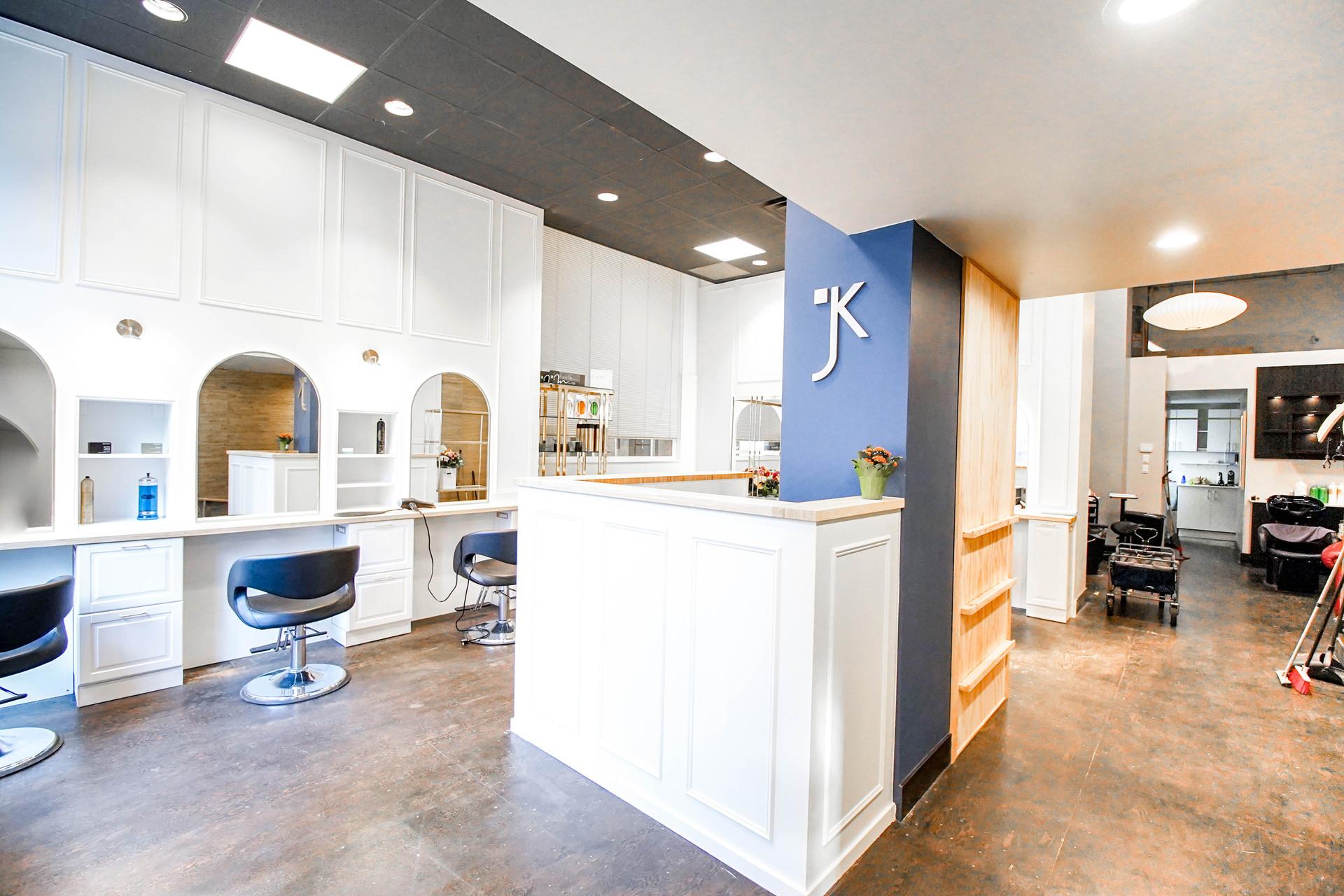 JK Hair Salon
