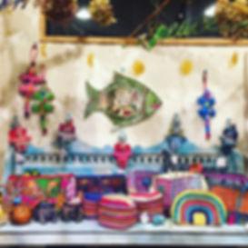 アマーレ店内大リニューアル☆_#逗子海岸 #fairtrade  #organi