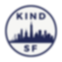 KindSF Logo (Color, White Back).png
