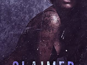 REVIEW - Claimed by Raven Amor