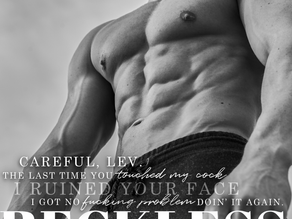 TEASER - Reckless at Westbrook High by Bethany Winters