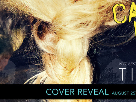 COVER REVEAL - Canary by Tijan