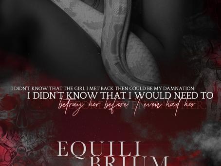 TEASER - Equilibrium by L.K. Reid