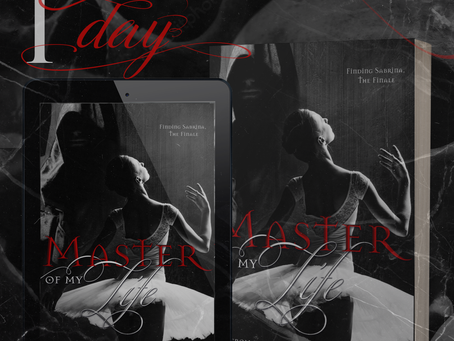 ONE DAY - Master Of My Life by Mari Honeycutt