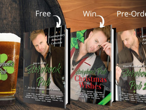 #FREE #WIN #CoverReveal #preorder