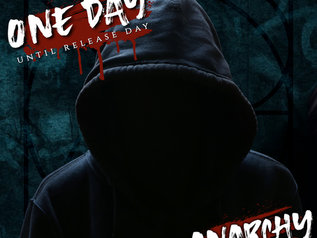 ONE DAY - Anarchy by Tate James