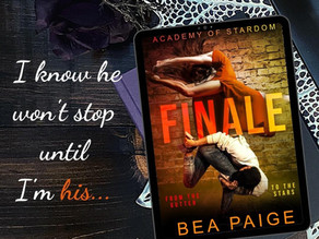 TEASER - Finale by Bea Paige