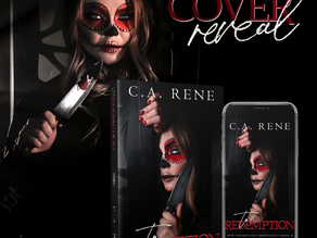 COVER REVEAL - To Redemption by C.A. Rene