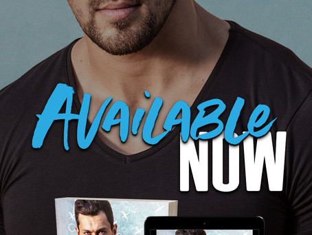 NEW RELEASE - Off Track by Chelle Sloan