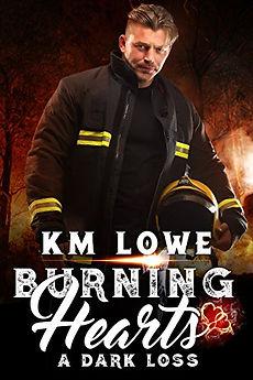 Burning Hearts A Dark Loss KM Lowe.jpg