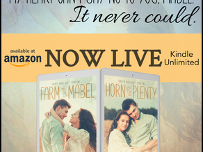 NEW RELEASE - Farm to Mabel Duet by Krista Sandor