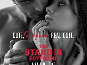 The Stand In Boyfriend - Anna B. Doe