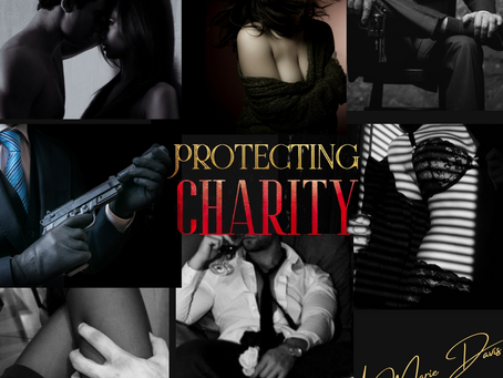 REVIEW - Protecting Charity by Ann-Marie Davis