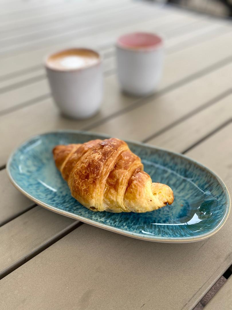 Zeit für Frühstück