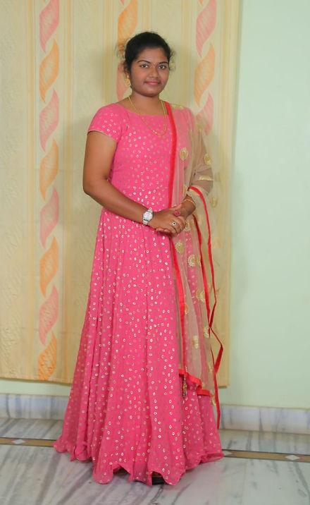 Gopi Lakshmi Bhavana