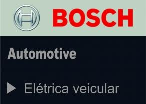 MODULO ELETRICO BOSCH