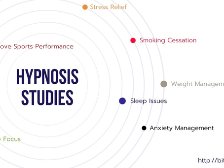 Studies on Hypnosis in Health Care