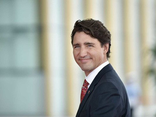 Trudeau spins yet another tale