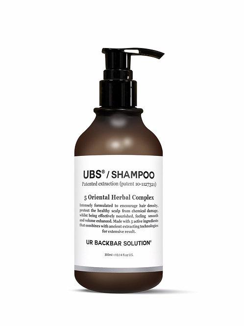 UBS Shampoo