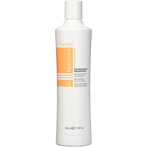 Fanola - Nutri Care Restructuring Conditioner - 350ml