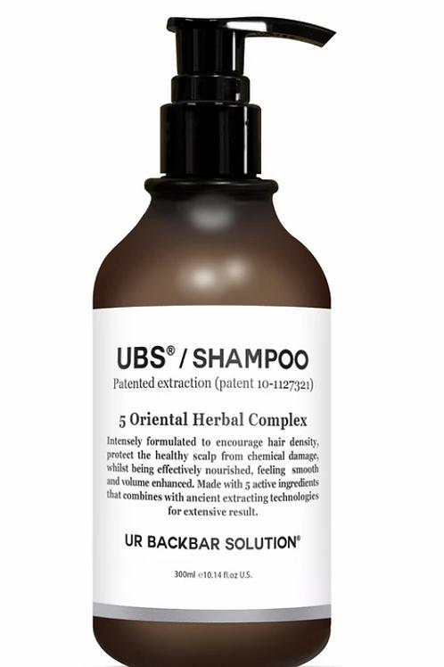 UBS® SHAMPOO 300ml