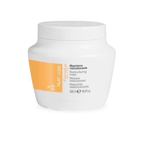 Fanola - Nutri Care Restructuring Mask - 500ml