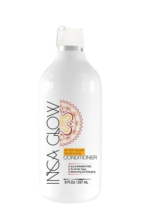 Inca Glow After Glow Conditioner