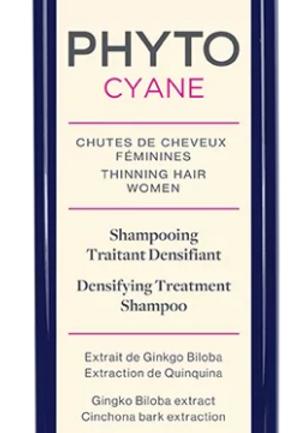 Phytocyane Hair Loss Shampoo