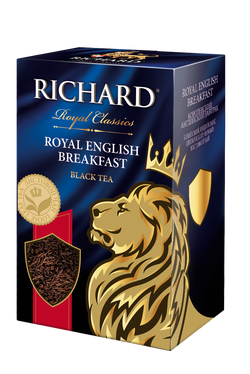 皇家英式早餐紅茶