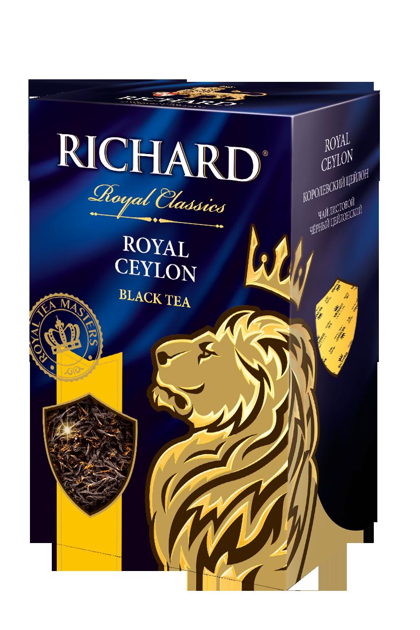 皇家錫蘭紅茶