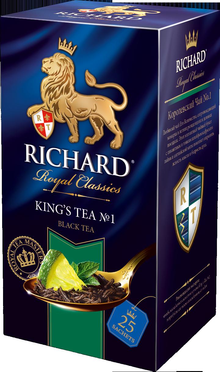 皇家NO.1紅茶