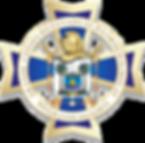 Selo do Grande Conselho Estadual da Orde