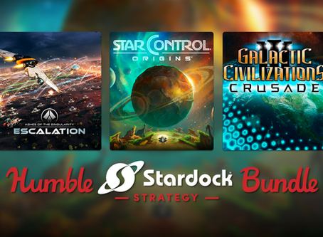 Humble Stardock Strategy Bundle