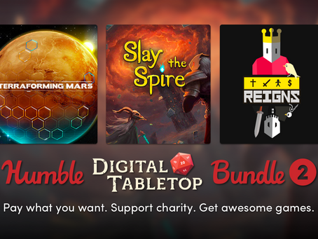 Say Goodbye to Boredom With a Bundle Full of Boardless Board and Card Games