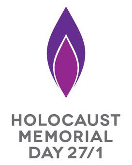 Today Marks Holocaust Memorial Day