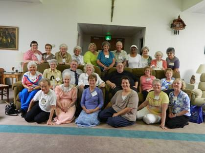 Our Oblate Community