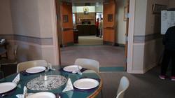 Dining Room/Community Room