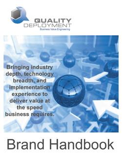 Quality Deployment Brochure