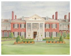 Glen Cove Mansion - New York