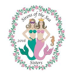 Sirens of the Sea Logo